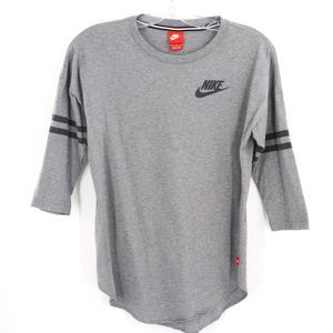 Vintage Red Tag Nike Sports Top